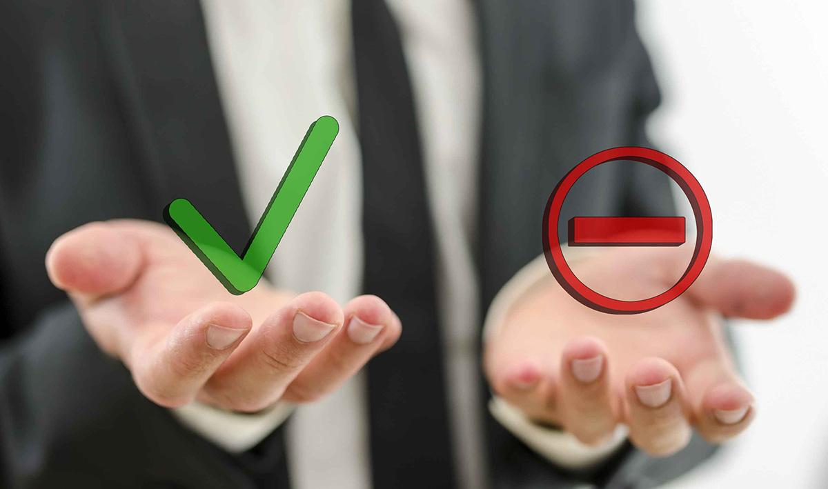 Бизнес требует взвешенных решений