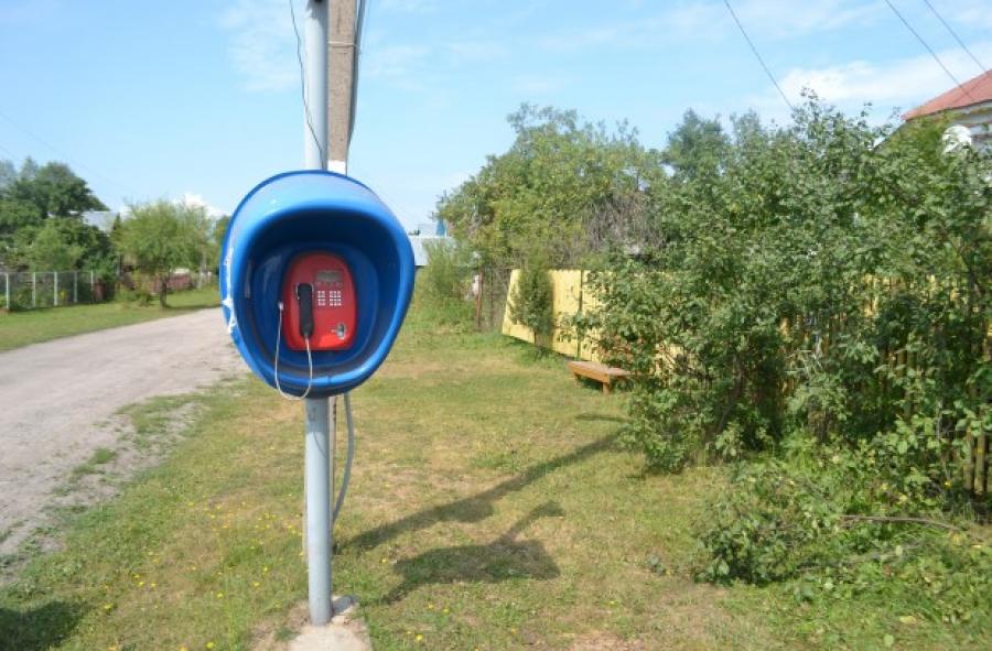 В Алтайском крае отменят плату за междугородные звонки с таксофонов