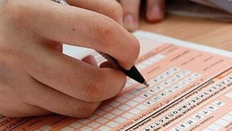 Выпускники Алтайского края могут подать заявление на участие в ГИА до 1 февраля