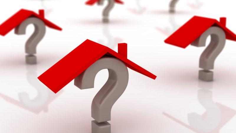 Получи ответ на свой вопрос о недвижимости