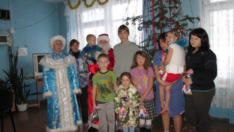 Накануне Рождества