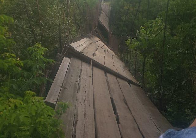 Мост в цивилизацию